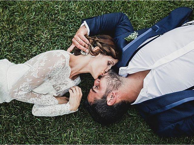 Il matrimonio di Fabio e Silvia a Vicenza, Vicenza 39