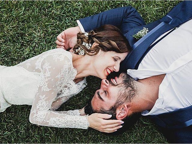 Il matrimonio di Fabio e Silvia a Vicenza, Vicenza 40