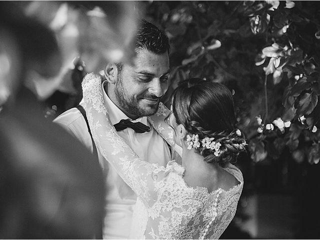 Il matrimonio di Fabio e Silvia a Vicenza, Vicenza 42