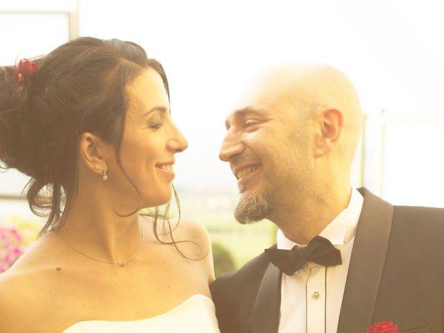 Il matrimonio di Federico e Elisa a Certaldo, Firenze 14