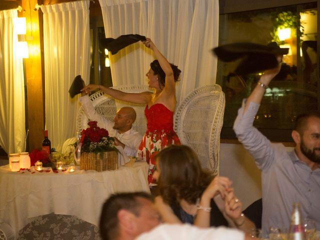 Il matrimonio di Federico e Elisa a Certaldo, Firenze 21