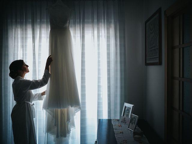 Il matrimonio di Giacomo e Sara a Casarano, Lecce 11
