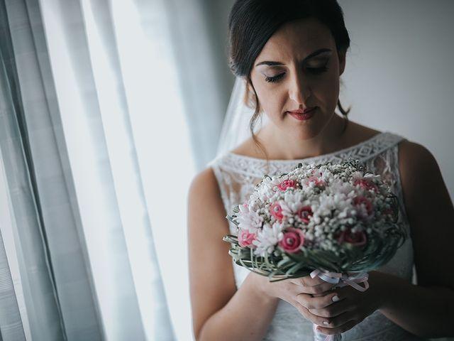 Il matrimonio di Giacomo e Sara a Casarano, Lecce 14
