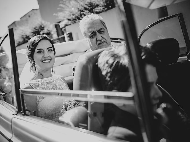 Il matrimonio di Giacomo e Sara a Casarano, Lecce 16