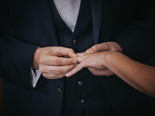 Il matrimonio di Giacomo e Sara a Casarano, Lecce 19