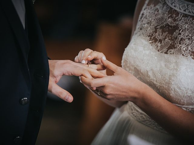Il matrimonio di Giacomo e Sara a Casarano, Lecce 20