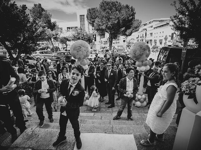 Il matrimonio di Giacomo e Sara a Casarano, Lecce 22