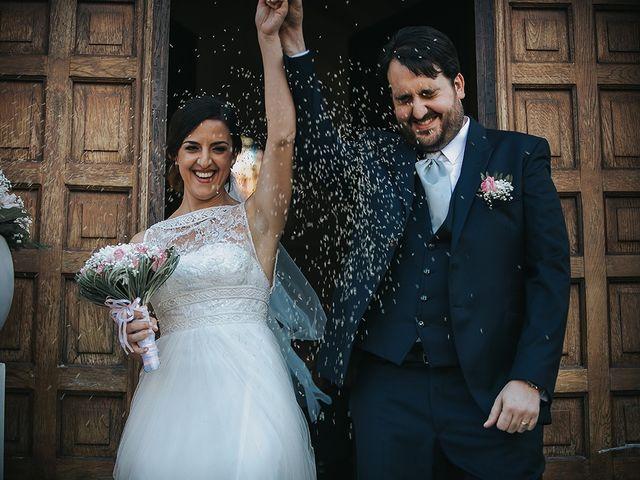 Il matrimonio di Giacomo e Sara a Casarano, Lecce 23