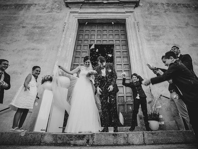 Il matrimonio di Giacomo e Sara a Casarano, Lecce 24