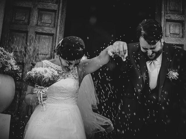 Il matrimonio di Giacomo e Sara a Casarano, Lecce 25