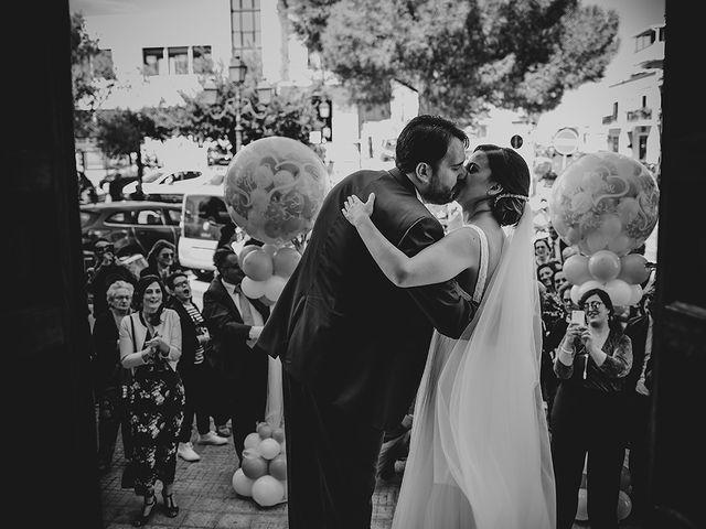 Il matrimonio di Giacomo e Sara a Casarano, Lecce 26