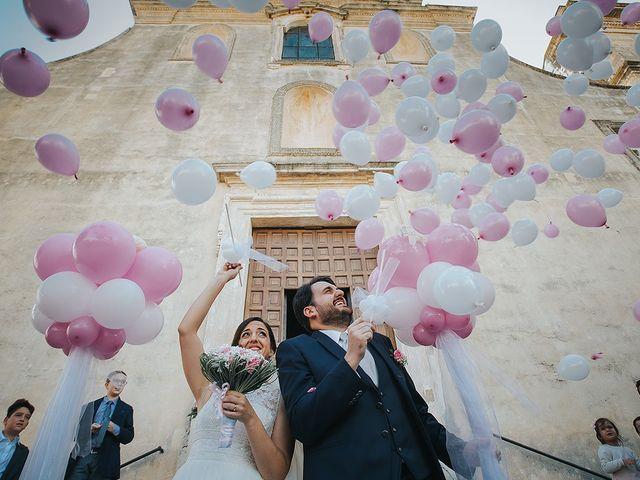 Il matrimonio di Giacomo e Sara a Casarano, Lecce 27