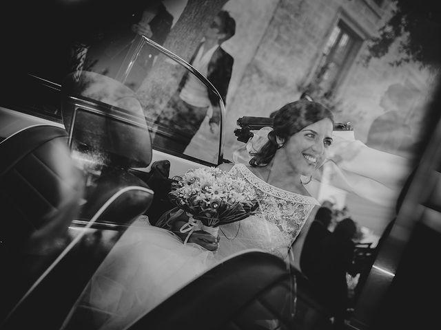 Il matrimonio di Giacomo e Sara a Casarano, Lecce 28
