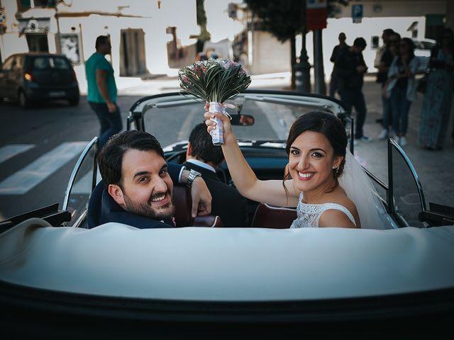 Il matrimonio di Giacomo e Sara a Casarano, Lecce 29