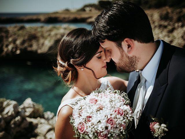 Il matrimonio di Giacomo e Sara a Casarano, Lecce 33