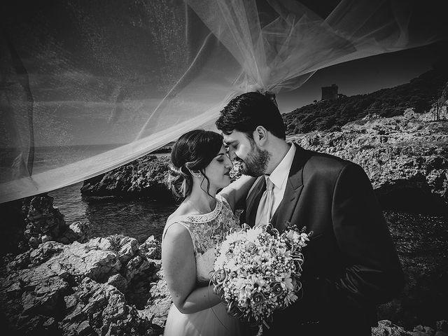 Il matrimonio di Giacomo e Sara a Casarano, Lecce 34