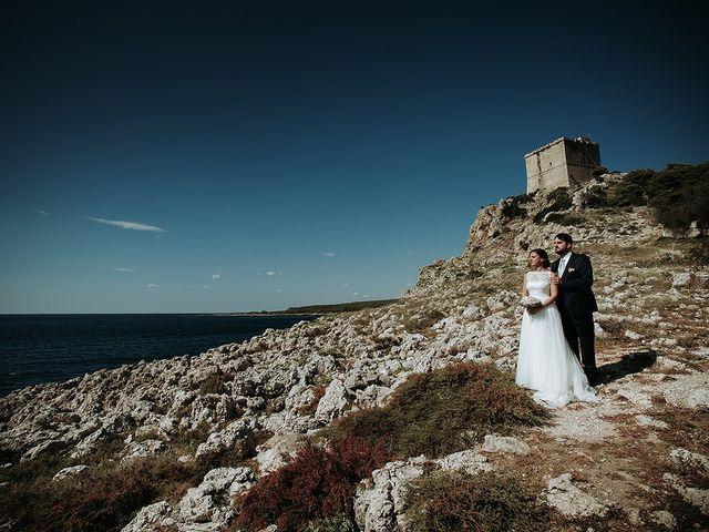 Il matrimonio di Giacomo e Sara a Casarano, Lecce 35