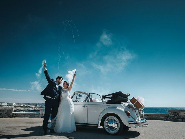 Il matrimonio di Giacomo e Sara a Casarano, Lecce 36