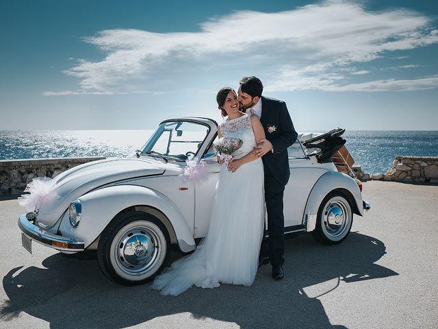 Il matrimonio di Giacomo e Sara a Casarano, Lecce 37