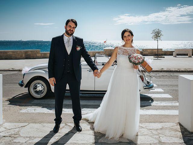 Il matrimonio di Giacomo e Sara a Casarano, Lecce 38