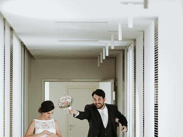 Il matrimonio di Giacomo e Sara a Casarano, Lecce 39