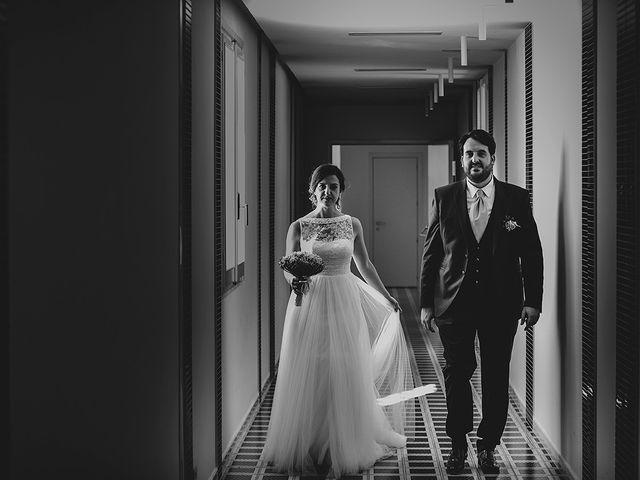 Il matrimonio di Giacomo e Sara a Casarano, Lecce 40