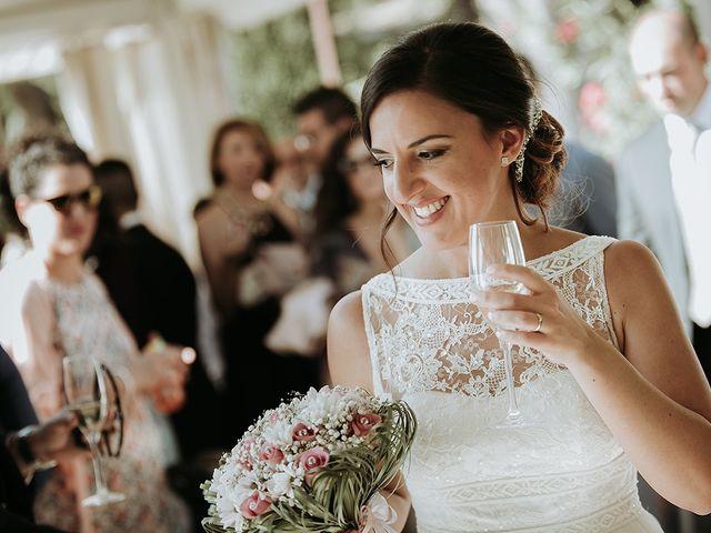 Il matrimonio di Giacomo e Sara a Casarano, Lecce 41