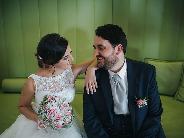 Il matrimonio di Giacomo e Sara a Casarano, Lecce 51
