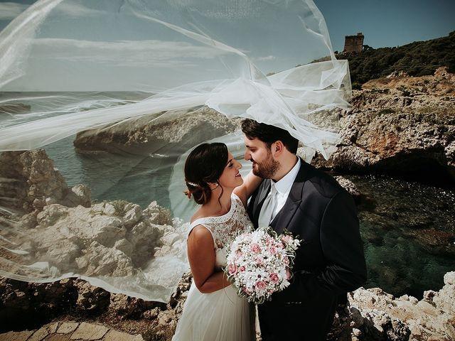 Il matrimonio di Giacomo e Sara a Casarano, Lecce 52
