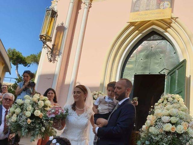 Il matrimonio di Peppe e Bruna a Torre del Greco, Napoli 2
