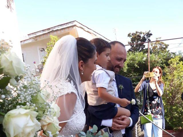 Il matrimonio di Peppe e Bruna a Torre del Greco, Napoli 3