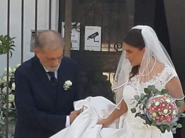 Il matrimonio di Peppe e Bruna a Torre del Greco, Napoli 5