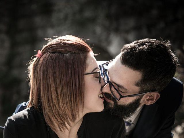 Il matrimonio di Marco e Alice a Gardone Val Trompia, Brescia 3