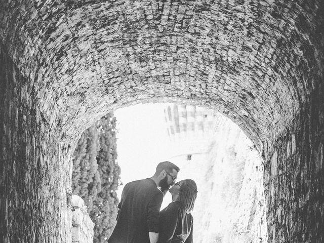 Il matrimonio di Marco e Alice a Gardone Val Trompia, Brescia 4