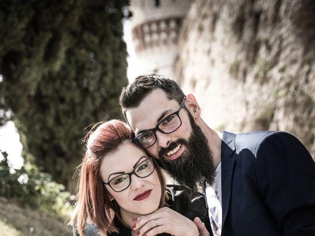 Il matrimonio di Marco e Alice a Gardone Val Trompia, Brescia 5