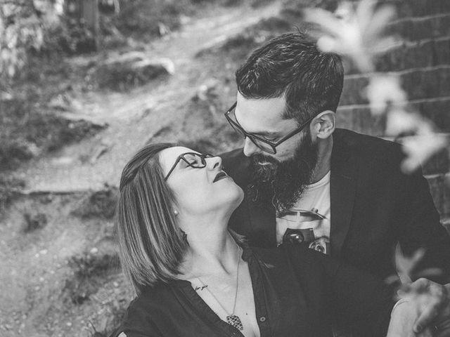 Il matrimonio di Marco e Alice a Gardone Val Trompia, Brescia 6