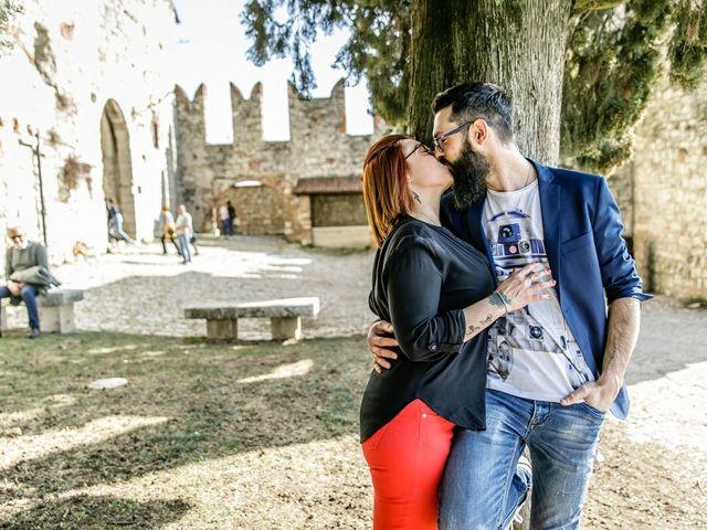 Il matrimonio di Marco e Alice a Gardone Val Trompia, Brescia 2