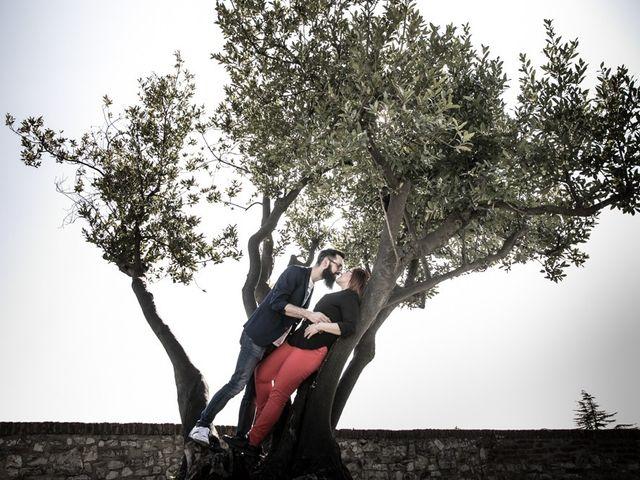 Il matrimonio di Marco e Alice a Gardone Val Trompia, Brescia 8