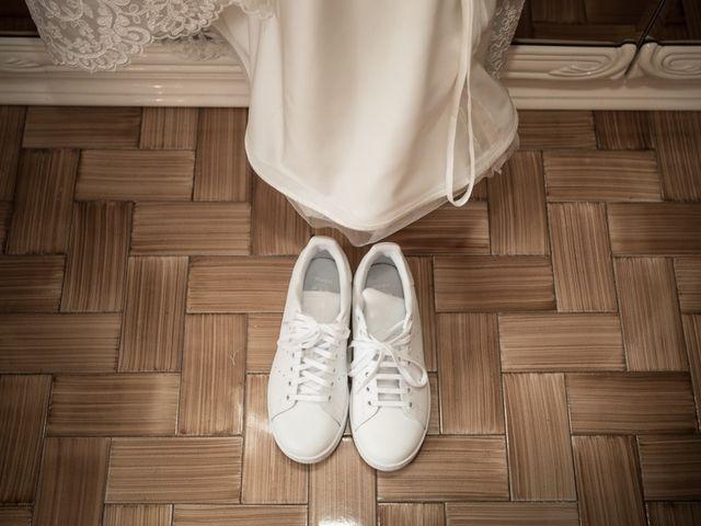 Il matrimonio di Marco e Alice a Gardone Val Trompia, Brescia 13