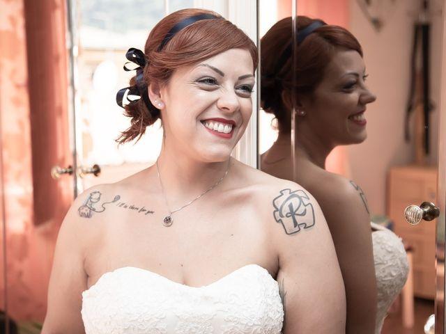 Il matrimonio di Marco e Alice a Gardone Val Trompia, Brescia 52
