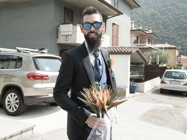 Il matrimonio di Marco e Alice a Gardone Val Trompia, Brescia 61