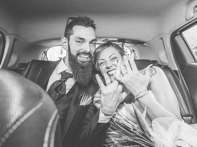 Il matrimonio di Marco e Alice a Gardone Val Trompia, Brescia 78