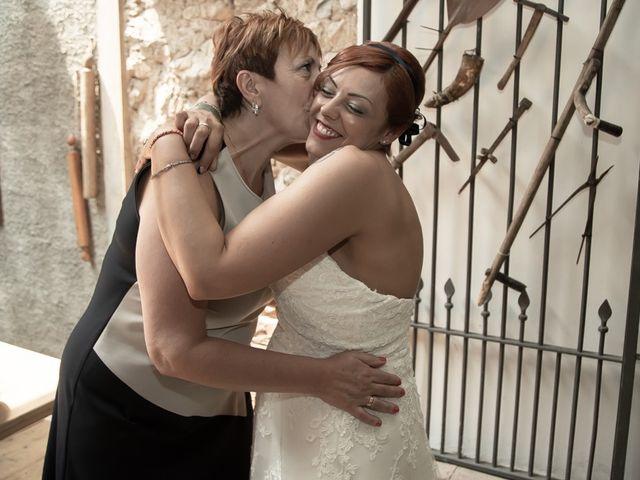 Il matrimonio di Marco e Alice a Gardone Val Trompia, Brescia 90