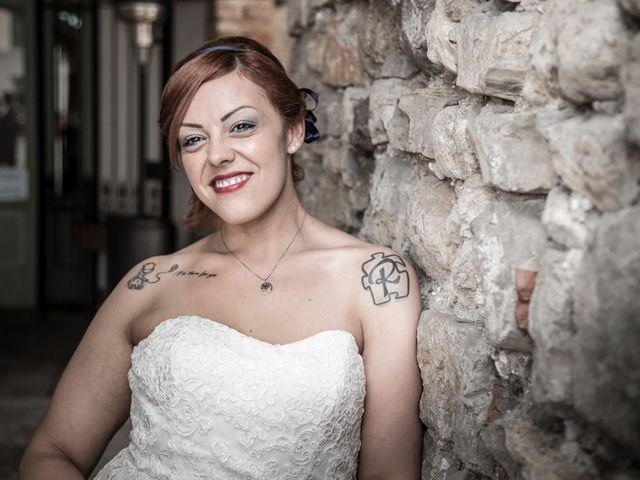 Il matrimonio di Marco e Alice a Gardone Val Trompia, Brescia 100