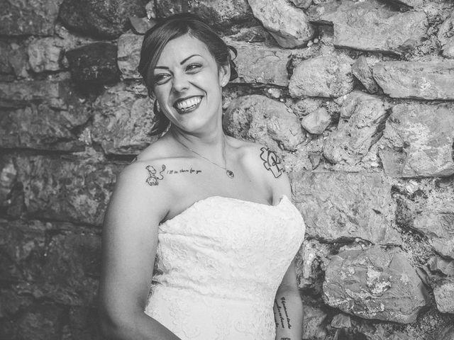 Il matrimonio di Marco e Alice a Gardone Val Trompia, Brescia 102