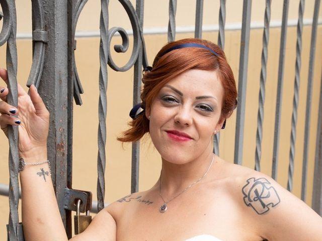 Il matrimonio di Marco e Alice a Gardone Val Trompia, Brescia 111