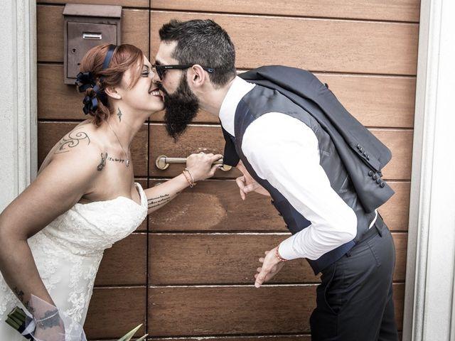 Il matrimonio di Marco e Alice a Gardone Val Trompia, Brescia 113