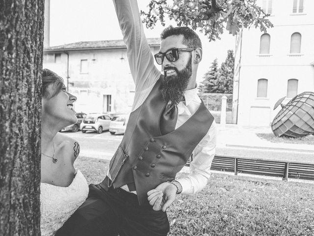 Il matrimonio di Marco e Alice a Gardone Val Trompia, Brescia 115