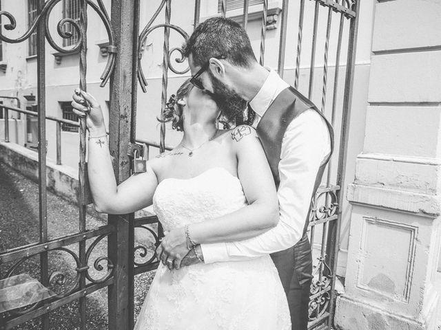 Il matrimonio di Marco e Alice a Gardone Val Trompia, Brescia 118