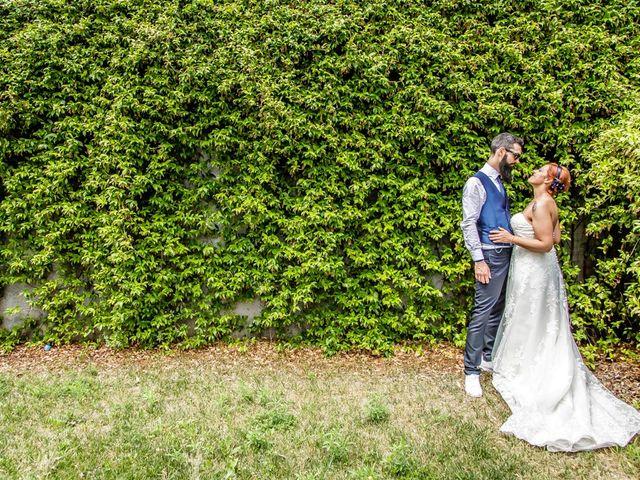 Il matrimonio di Marco e Alice a Gardone Val Trompia, Brescia 123